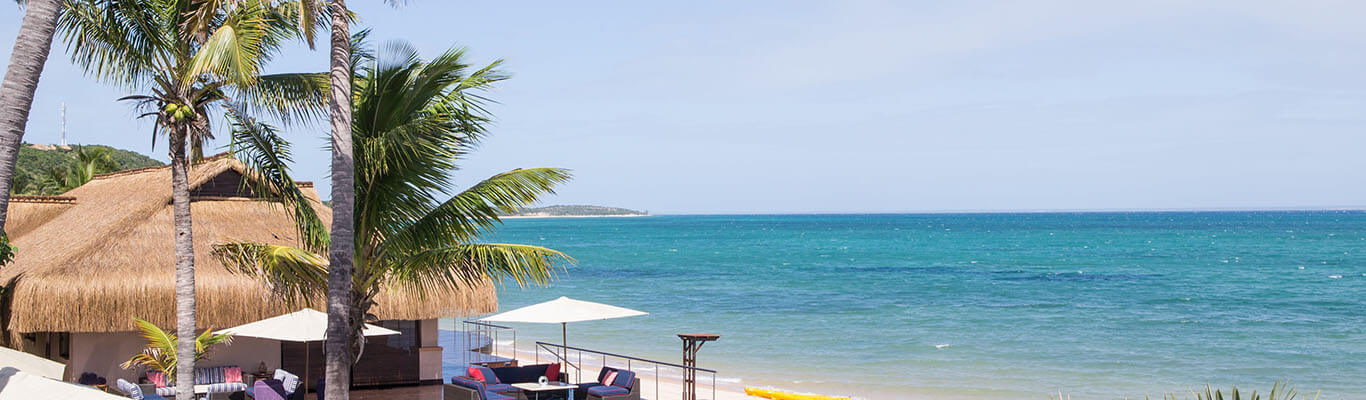 Bazaruto Resort Clube Naval