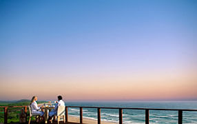 Free Night Offer to White Pearl Mozambique Image