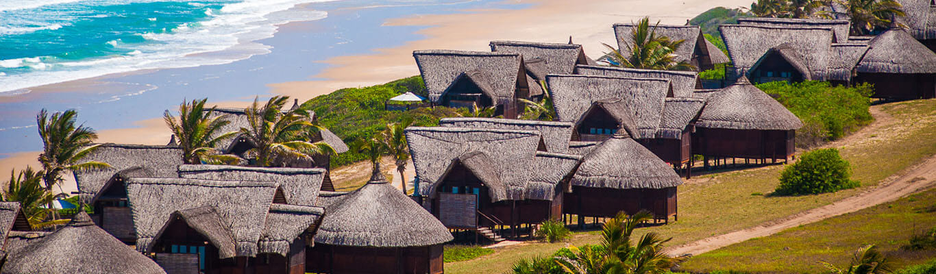 massinga beach lodge mozambique