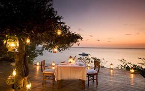 Rio Azul honeymoon