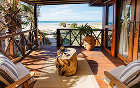 Luxurious Getaway at Sentidos Beach Retreat Image
