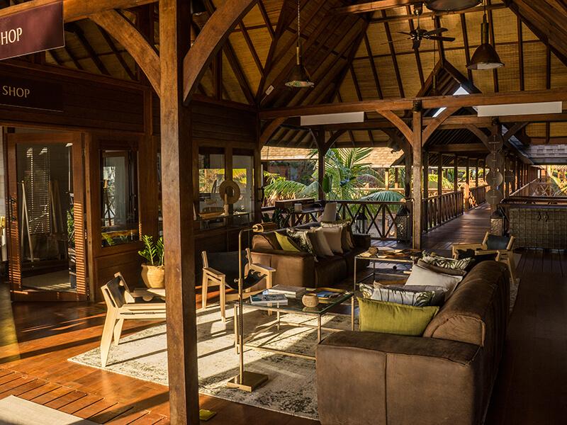 sentidos beach resort mozambique