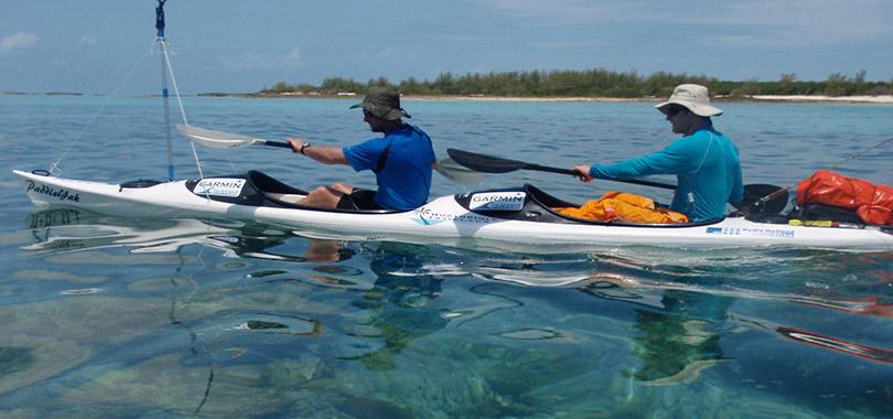 mbas Kayak Island Hopping