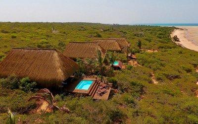 asDunas Vilanculos Beach Resort