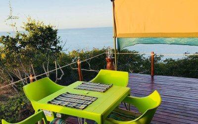 Eden Bay Eco Lodge Vilanculos